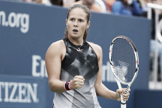 US Open: Kasatkina cruises past Ostapenko, ends third-round curse at Grand Slams