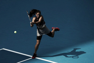 WTA Moscow: Daria Kasatkina ousts Sasnovich and marches into the semifinals