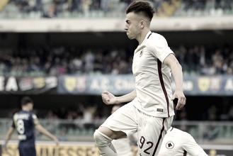 Fiesta de goles en Verona