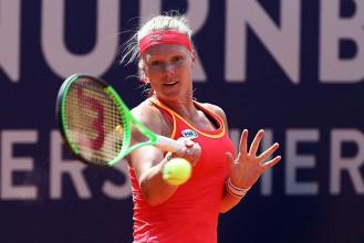 WTA - Strasburgo e Norimberga, il programma delle semifinali