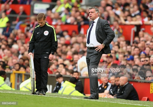 Crystal Palace's missed opportunities disappoint Sam Allardyce in final day defeat
