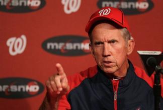 Los Nacionales de Washington caen; Atlanta Braves y los Saint Louis Cardinals se clasifican
