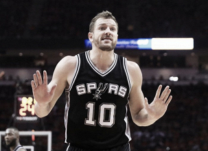 David Lee anuncia su retirada tras 12 temporadas