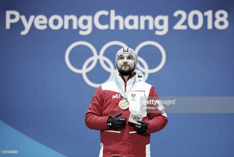 2018 Pyeongchang: David Gleirscher wins stunning gold in men's singles luge