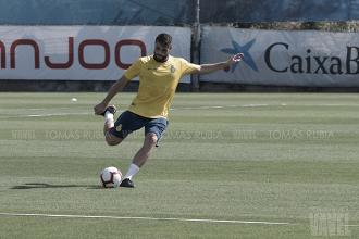"""David López: """"Me ha dolido que se pudiera dudar de mi lealtad hacia el club"""""""