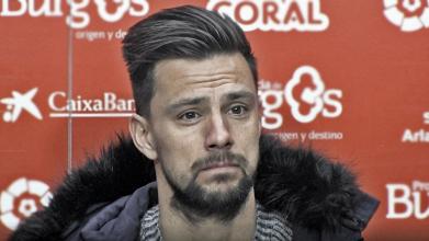 """David Prieto: """"Vamos a Burgos con la intención de sacar el partido adelante"""""""