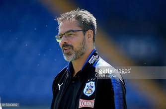 Huddersfield Town unlikely to make any more summer signings says David Wagner