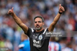 David Wagner: Huddersfield Town happy to be in the Carabao Cup third round