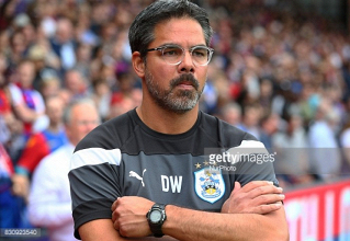 David Wagner puts Huddersfield Town's win over Crystal Palace down to pressing style