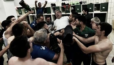 Murillo y Osorio salvaron el CD Tondela del infierno de segunda