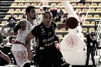 Bauru vence Paulistano e título do NBB será decidido no jogo 5