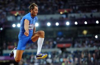 Atletica - Campionati italiani assoluti indoor: 60 a Tumi e Bongiorni, eterno Donato - Twitter Italia Team