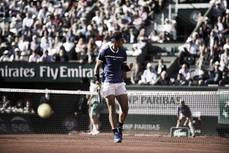 Roland Garros 2017 - Egemonia Nadal; spazza via Thiem e conquista la finale