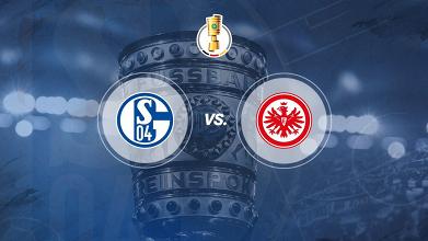 DFB Pokal - Schalke-Eintracht: in palio un posto a Berlino | Twitter Schalke 04