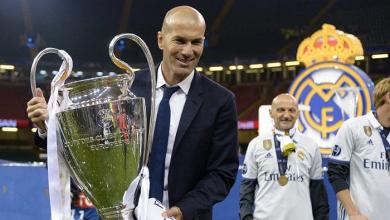 """Champions League - Il trionfo del Real Madrid, Zidane: """"E' bellissimo"""""""