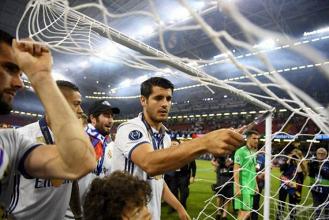 """Champions League - Il trionfo del Real Madrid, Morata: """"Contento, ma anche dispiaciuto per i tifosi bianconeri"""""""