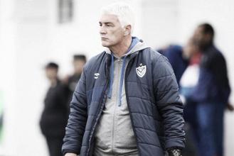 """Omar De Felippe: """"Nos animamos a jugar"""""""