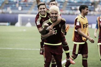 """Peñaranda: """"Estamos preparados para enfrentar a cualquier rival"""""""