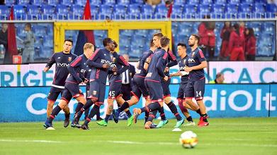 Genoa: game, set and match. Salvezza raggiunta