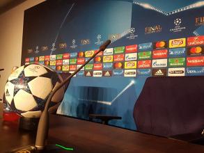 Champions League - Buffon sfida il Real, le parole del portiere in conferenza