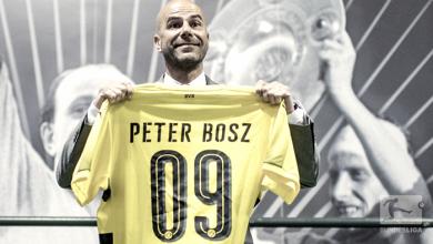 El nuevo entrenador del Ajax