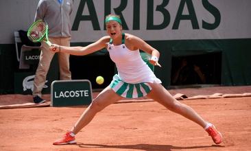 Roland Garros 2017, il programma femminile di giovedì: le semifinali