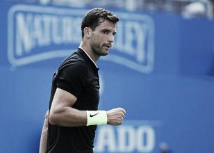ATP Queen's - Dimitrov di rimonta, eliminato Benneteau