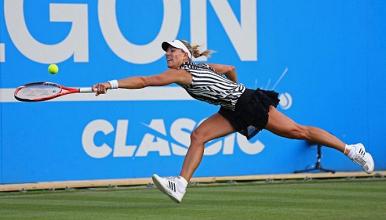 WTA Birmingham, il ritorno della Kerber e un tabellone interessante