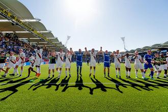 Eredivisie: Roda e Sparta Rotterdam ai playout, lo Zwolle è fuori dalla zona europea