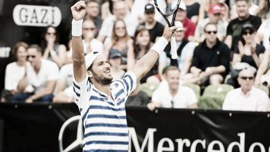 ATP Stoccarda e 's-Hertogenbosch, i risultati delle semifinali