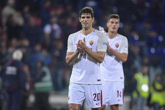 La Roma a un punto dalla Champions League: obiettivo vicino per Di Francesco