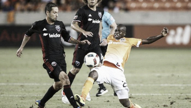 D.C. United vs Houston Dynamo preview: D.C. looks to hand Houston another road loss