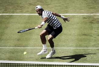 ATP Queen's - Lopez piega Wawrinka