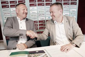Ron Janses nuevo entrenador del Groningen