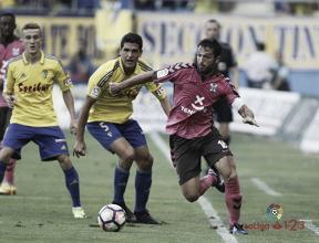Com a vantagem, Cádiz visita Tenerife por uma vaga na final dos playoffs de acesso