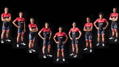 Tour de Francia 2017: El Trek Segafredo a toda marcha con Contador