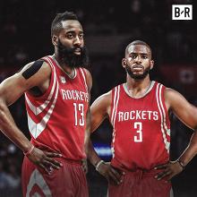 Preview des Rockets 2017/2018 : les Fusées sont prêtes à décoller vers les Finales NBA