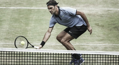 ATP Halle - Mayer abdica, Federer in semifinale
