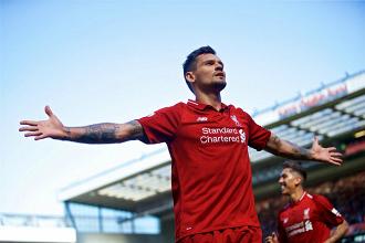 Premier League - Poker Liverpool: i Reds battono il Brighton 4-0 e conquistano un posto in Champions League
