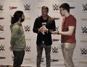 """Entrevista. Dolph Ziggler: """"Nunca sabes cuando va a ser el último combate"""""""
