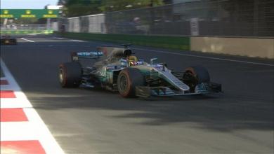 F1, GP Azerbaijan - La Mercedes fa paura, Ferrari a 1 secondo