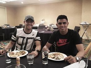 Joe Corona y Paul Arriola, convocados por Estados Unidos