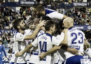 La Copa del Rey es importante para el Real Zaragoza