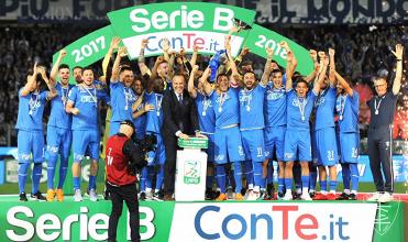 Fonte: Empoli Calcio official Twitter