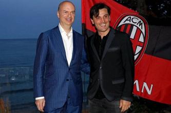 """Milan, senti Fassone: """"Sarebbe bello avere uno tra Belotti, Morata e Aubameyang"""""""