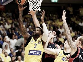 Turkish Airlines EuroLeague - Il Maccabi vince e convince, Baskonia battuto a Tel Aviv (74-68)
