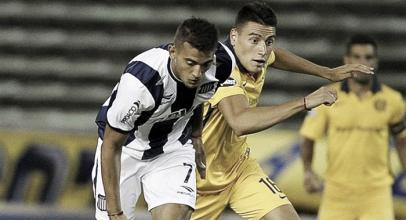 Central recibe a Talleres para seguir en carrera por la Sudamericana