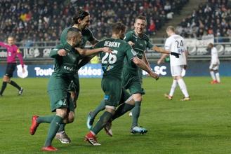 Amiens SC 0-2 ASSE : Les Verts retrouvent des couleurs !