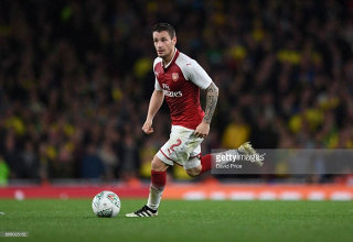 Mathieu Debuchy to be handed Arsenal lifeline after regaining trust