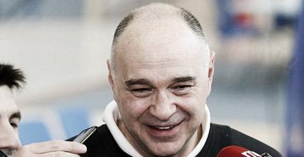 """Pablo Laso: """"Es el mejor equipo que ha tenido Baskonia en muchos años"""""""